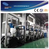 Machine de Pulverizer d'EVA d'animal familier de PE de pp