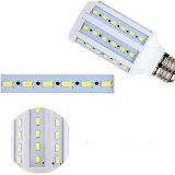 E14 / E27 / B22 Luz LED de Maíz Base 2835 9W