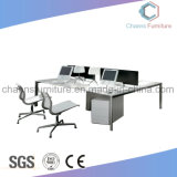 Stazione di lavoro popolare ergonomica dell'ufficio delle forniture di ufficio del cartone per scatole
