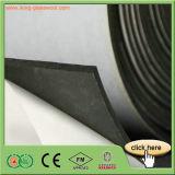 Cobertor de espuma de borracha da folha acústica high-density