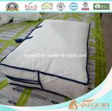 Del lusso trapunta sintetica bianca del Comforter alternativo giù