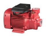 세륨 증명서 무쇠 펌프 바디 Qb70 0.75HP 최신 깨끗한 물 펌프