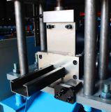 CZUW Omega Purlin Roll formando la máquina fabricantes