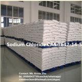 Het overzeese Zoute Korrelige Natrium-chloride Clna van het Kristal
