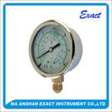 Manómetro de Calibrar-Freon da pressão do Refrigeration Manometer-R22