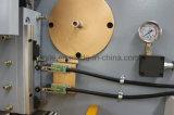 Freno en tándem de la prensa del CNC de Wc67k/dobladora hidráulica para la lámpara poste