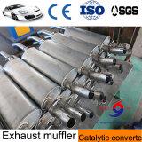 2017 Chinese-Fabrik-Auto-Abgas-Abblasdämpfer mit Edelstahl 409