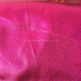Textilblosses Organza-Gewebe für das Brautkleid dekorativ