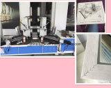 عال - تكنولوجيا [كنك] تردد عال خشبيّة إطار مفصل فلق ويسمّر آلة [تك-868ب]
