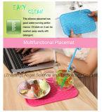 Силикон Placemat Sm39 Kitchenware подарка промотирования