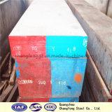 Прессформа холодной работы высокой износостойкости D2/DIN 1.2379 стальная пластичная стальная умирает сталь