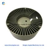 Peças de usinagem CNC de aço inoxidável OEM / Metal de aço inoxidável
