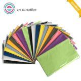 Kundenspezifisches Silk Firmenzeichen gedrucktes Microfiber Tuch