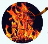 Calor da mola que trata o forno para a mola do colchão
