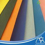 Tela no tejida de PP Spunbond de color para el bolso de compras