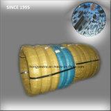 Tipos diferentes de fornecedores do fio de aço das molas