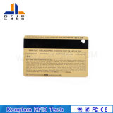 識別磁気RFIDスマートなビジネスPVCカード