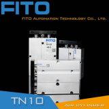 Aria/serie pneumatica del cilindro Tn/Tda con Pistion
