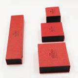 Flannelette Fussel-Schmucksache-verpackenklage-Kasten (J63-E1) sich scharen