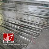 Tipi di fabbriche d'acciaio d'acciaio della Cina della barra piana