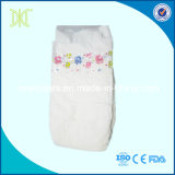 Couche-culotte chaude de bébé de qualité d'OEM de la vente 2016
