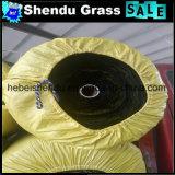 8800dtex普及したヤーンが付いている人工的な草の泥炭20mm