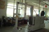 Het automatische Verpakken van de Pallet en Strapper Machine
