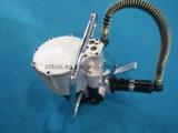 압축 공기를 넣은 조합 강철 견장을 다는 공구 (KZ-32/19)