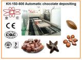 Khのセリウム公認チョコレート作成機械