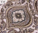Tissu décoratif Chenille pour meubles (FTH32073A)