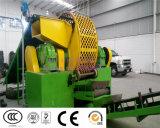 Powdermakingフルオートマチック/半自動ゴム製機械/不用なタイヤのリサイクル