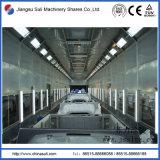 중국 고품질 차 페인트 코팅 선