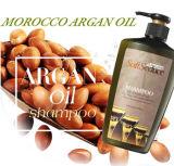 Le doux séduisent le nettoyeur organique voulu de cheveu de pétrole d'argan de concessionnaires et d'allumeurs
