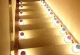 Mini haut-parleur d'éclairage LED coloré neuf de nuit