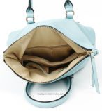 2017の新しい革ハンドバッグの戦闘状況表示板の革ハンドバッグの中国の製造者