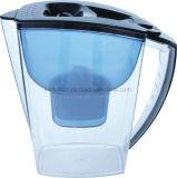 منزل إستعمال [3.0ل] قلويّ ماء منقّ ظلام - اللون الأزرق