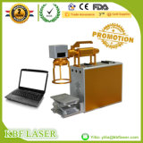 prezzo portatile della macchina della marcatura del laser della fibra del metallo 20With30With50With100W e del metalloide