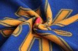 Одеяла ватки полиэфира полиэфира приполюсные/одеяло младенца