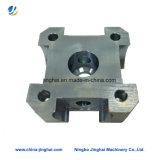 Métal de commande numérique par ordinateur d'OEM/ODM/pièces en laiton/en acier de Mahining pour des pièces de machines