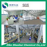 Policarboxilato Superplastificante poliéter monômero Zpeg2400