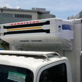 Unidade do bloco de Ht-1400MB mono para fresco, congelada, profundamente - aplicações congeladas em caminhões do tamanho médio