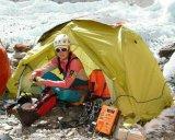 野生のキャンプの最もよい上等の中断テント