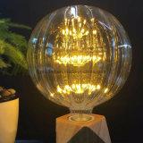 熱いLEDの星明かりのびんの電球の創造的な中二階様式ランプ