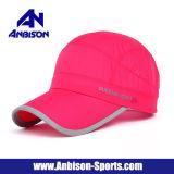 Chapéu de basebol do chapéu de Sun da proteção solar do verão das mulheres/homens da forma