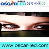 Im Freien farbenreiches super freies bekanntmachendes Bildschirmanzeige-Zeichen LED-P10