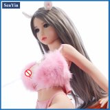 100cm Sex Small Silicone Sex Dolls Toy for Successful Men