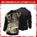 Оптовая куртка бомбардировщика людей одежды способа (ELTBJI-85)