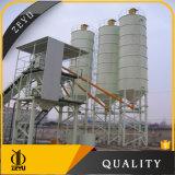 Planta 2017 de mezcla concreta de la fuente directa de la fábrica de China (HZS60)