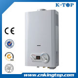 Calentador de agua del panel de la capa al calentador de agua ruso del gas