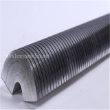Base de aluminio de Hoenycomb del orificio micro (HR575)